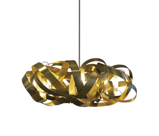 Montone Chandelier round by Jacco Maris | General lighting