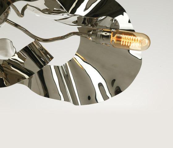 Octave Chandelier oval de Jacco Maris | Éclairage général