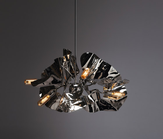 Octave Chandelier round by Jacco Maris | General lighting