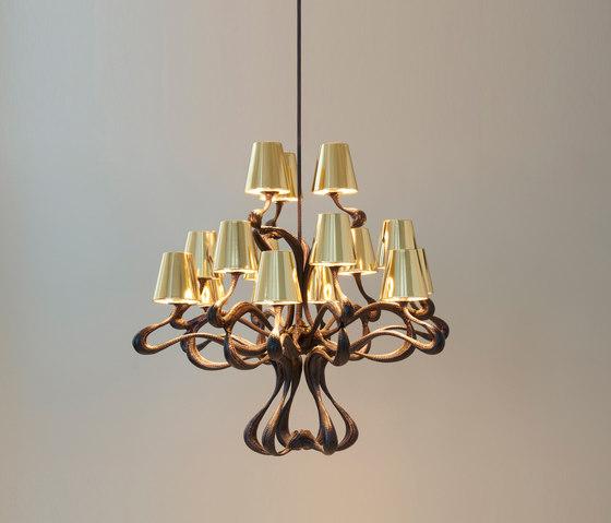 ODE1647 Chandelier by Jacco Maris   General lighting