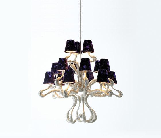 ODE1647 Chandelier by Jacco Maris | General lighting