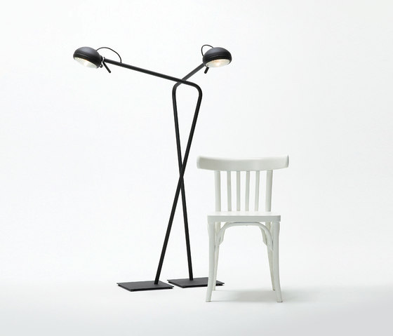 Stand Alone Floor lamp by Jacco Maris | General lighting