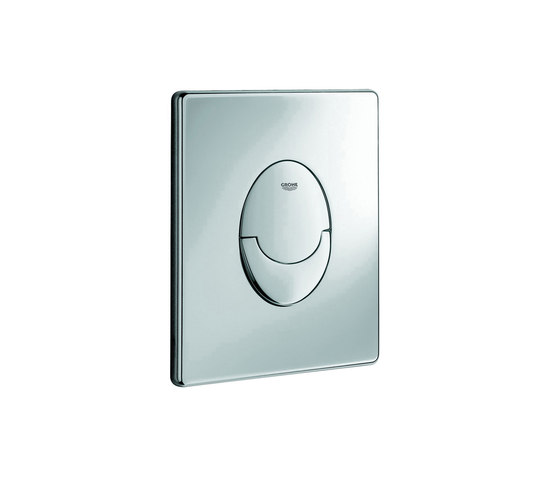 Skate Air Flush plate by GROHE | Flushes