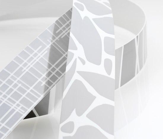 DESIGNPOOL INSPIRATION by REHAU | Edge bands