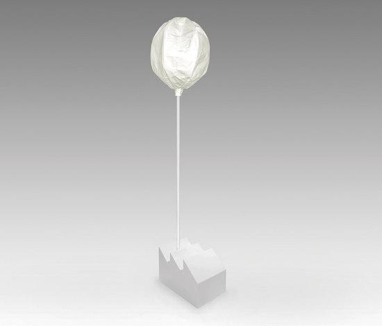 Smoke | Floor lamp by Vertigo Bird | General lighting