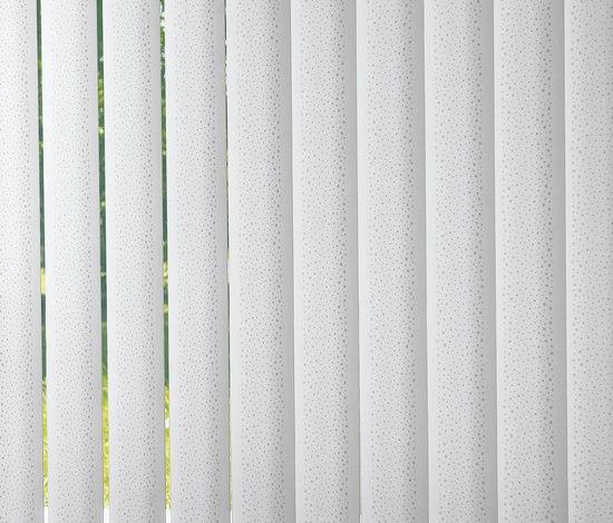 Pleya by Création Baumann | Vertical blinds