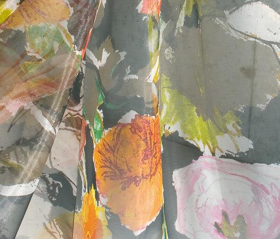 Aimee de Création Baumann | Tissus pour rideaux