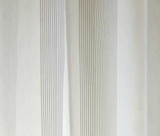 Jaspis Stripe by Création Baumann | Curtain fabrics