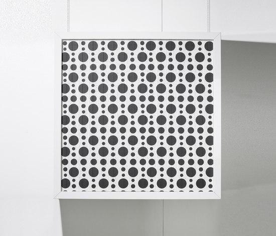 RAUVOLET acoustic-line by REHAU | Tambour doors