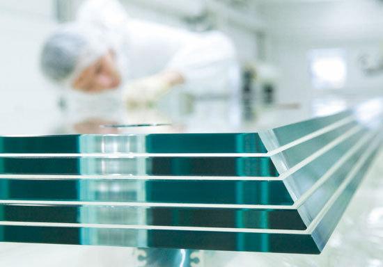 Sedak glass lamination by sedak | Laminated glass