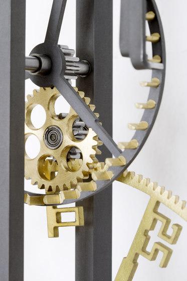 2.79 Pendulum Clock by Clockwork | Clocks