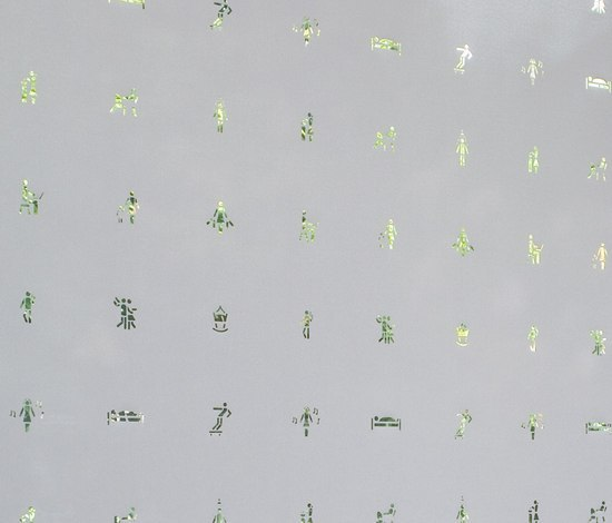 Laser Icon R de Création Baumann   Tejidos para persianas enrollables