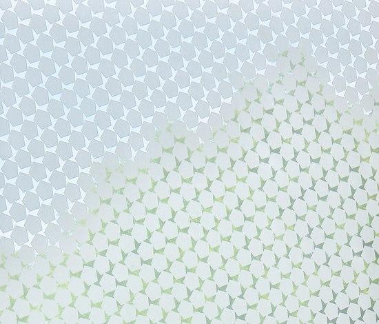 Penta R di Création Baumann | Tessuti per tende a rullo