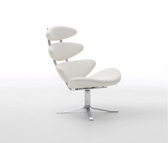 Corona EJ 5 by Erik Jørgensen | Lounge chairs