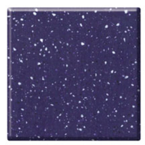 RAUVISIO mineral - Mare 177L by REHAU | Mineral composite panels