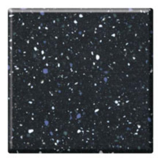 RAUVISIO mineral - Basalto 365L von REHAU | Mineralwerkstoff Platten
