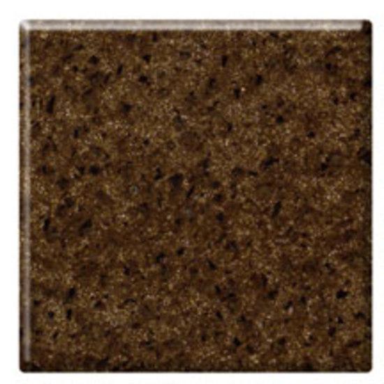 RAUVISIO mineral - Oro Marrone 1093L de REHAU | Planchas