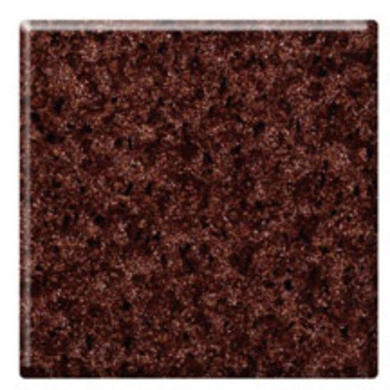 RAUVISIO mineral - Oro Rosso 1097L de REHAU | Compuesto mineral planchas