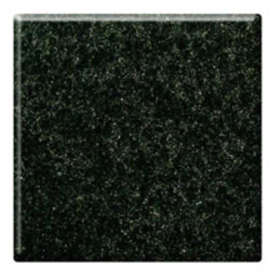 RAUVISIO mineral - Oro Verde 1096L by REHAU | Mineral composite panels