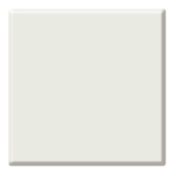 RAUVISIO mineral - Nebbia 176L by REHAU | Mineral composite panels