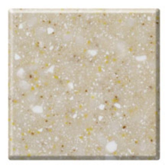 RAUVISIO mineral - Savana 1113L de REHAU | Minéral composite panneaux