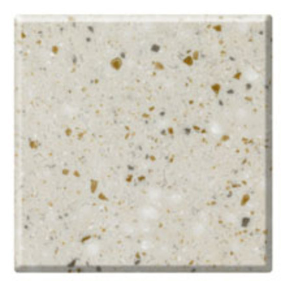 RAUVISIO mineral - Arenaria 1109L by REHAU | Mineral composite panels