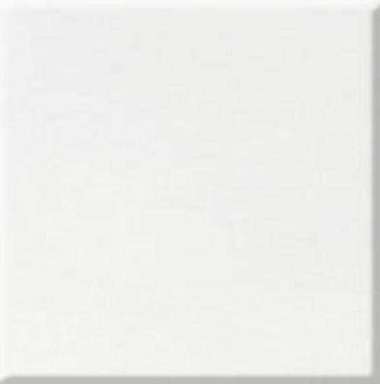 RAUVISIO mineral - Visione Bianco 1092L de REHAU | Minéral composite panneaux