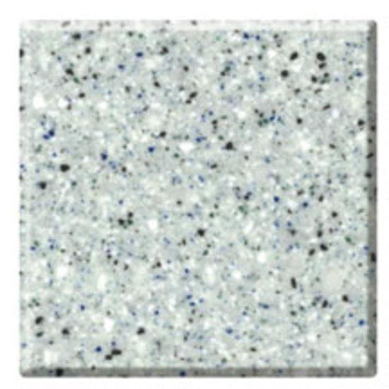 RAUVISIO mineral - Pistacchio 179L by REHAU | Panels