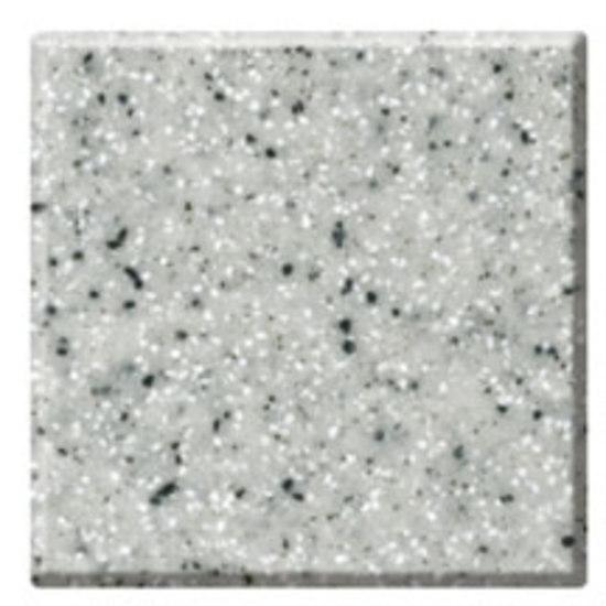 RAUVISIO mineral - Zucchero 8233 de REHAU | Minéral composite panneaux