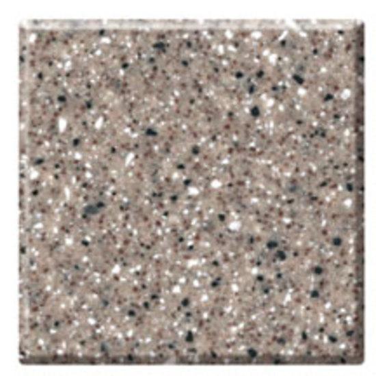 RAUVISIO mineral - Magma 178L von REHAU | Mineralwerkstoff-Platten