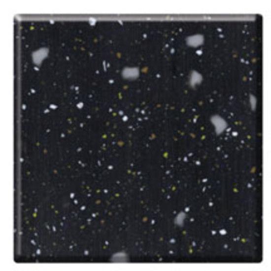 RAUVISIO mineral - Vulcano 181L by REHAU | Mineral composite panels