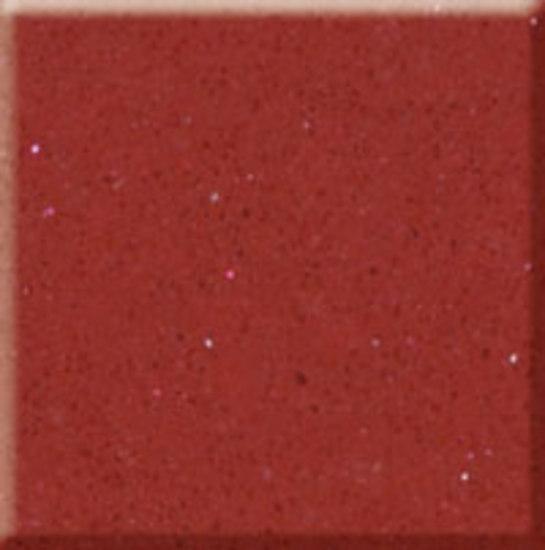 RAUVISIO quartz - Fragola 1137L by REHAU | Mineral composite panels