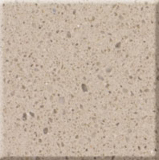 RAUVISIO quartz - Tiramisu 1124L by REHAU | Mineral composite panels