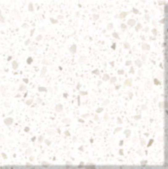 RAUVISIO quartz - Calce 1128L by REHAU | Mineral composite panels