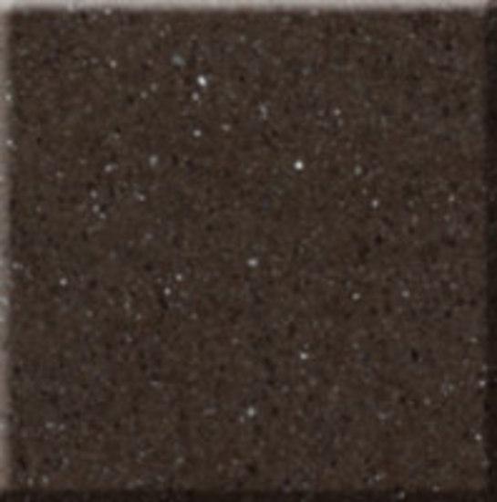 RAUVISIO quartz - Cocco 1125L by REHAU | Mineral composite panels