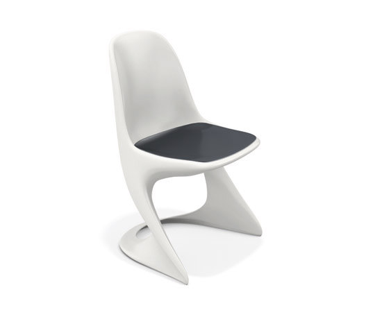 Casalino 2005/00 by Casala | Multipurpose chairs