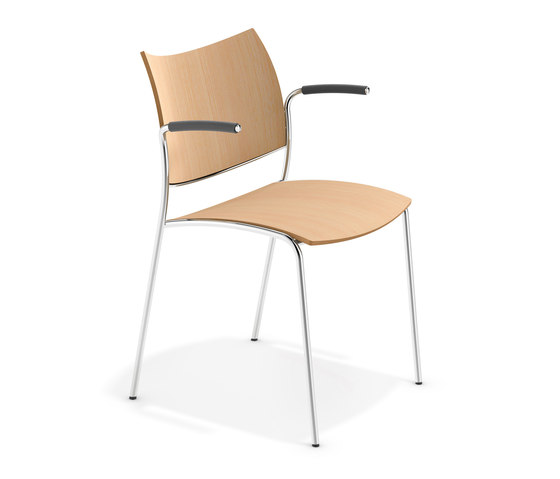 Cobra 3278/10 by Casala | Multipurpose chairs