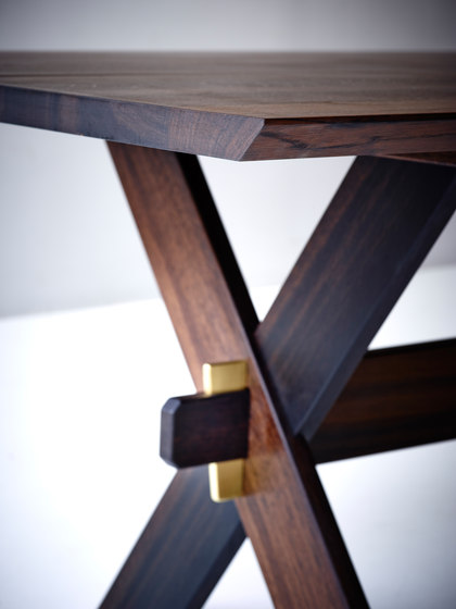 dk3_5 Table by dk3 | Restaurant tables
