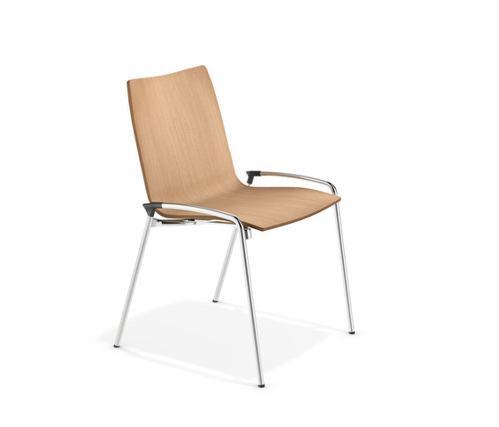 Lynx II 3592/00 by Casala | Multipurpose chairs