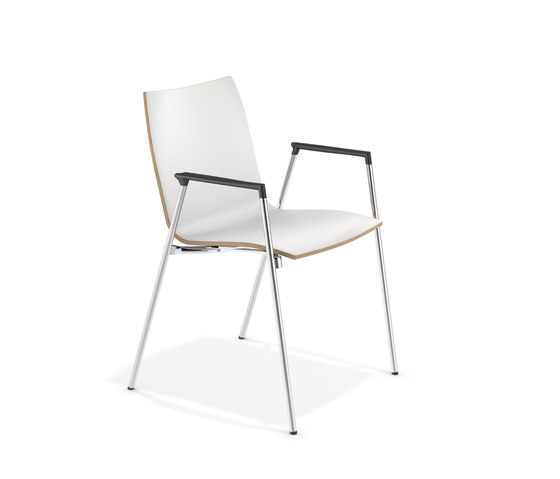 Lynx II 2594/10 by Casala | Multipurpose chairs