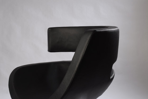 Wait Lounge Chair by Wilde + Spieth | Lounge chairs