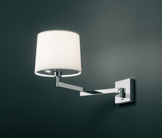 Swing Biluz 0512 Wall lamp de Vibia | Iluminación general