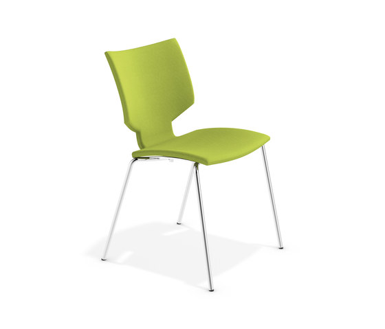 Onyx III 2423/00 by Casala | Multipurpose chairs