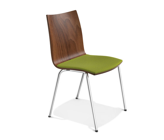 Onyx III 2441/00 by Casala | Multipurpose chairs