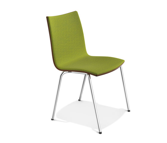 Onyx III 2442/00 by Casala | Multipurpose chairs