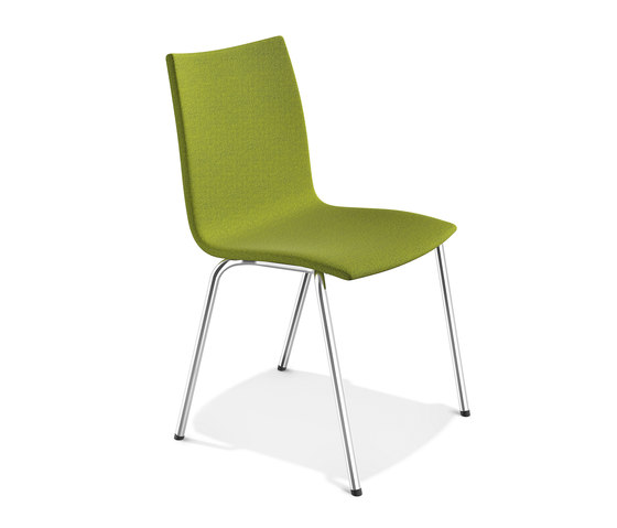 Onyx III 2443/00 by Casala | Multipurpose chairs
