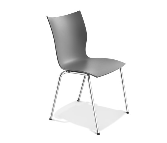 Onyx III 3430/00 by Casala | Multipurpose chairs
