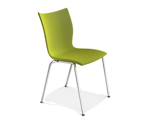 Onyx III 2433/00 by Casala | Multipurpose chairs