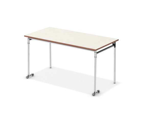 Tavo Swing 6770/42 by Casala | Multipurpose tables
