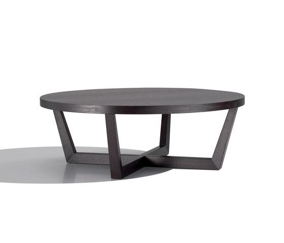 Uves ME 3686 de Andreu World | Tables basses
